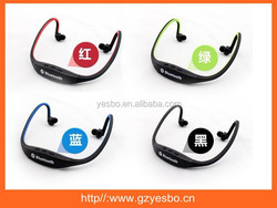 Portable Neckband bluetooth headphone,Wireless Bluetooth S9 Sports Stereo Bluetooth Headsets For Smart Phone