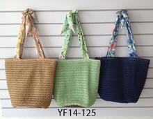 wholesale paper shoulder lady bags & handbags