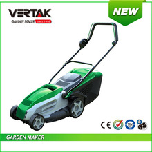 Professional garden supplier new electric lawn mower for sale