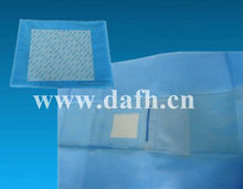 Disposable Nonwoven Surgery Eye pack