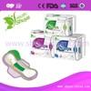OEM Shuya Anion Sanitary Napkin 240mm