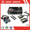 China factory truck and suvs hid conversion kit with 35w xenon bulbs