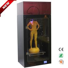 Mingda Glitar6 plastic model maker, largest size 300*200*600mm size FDM 3D printer