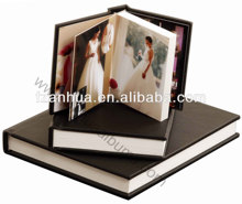 Leather Cover Wedding Albums