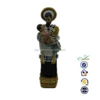 popular resin san cayetano catholic religious statues wholesale
