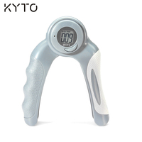 KYTO factory outlet digital fitness portable counter hand grip