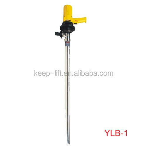 Electric Drum Pumps Electric Oil Rotary Drum Pump