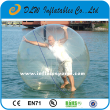 giant body bubble ball bumper ball/bubble football/bubble soccer hollow plastic balls water walking ball bubble zorb