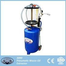Pneumática de resíduos de óleo escorredor 3090 com CE e ISO Certificated Seek empresa de energia