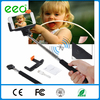 Remote Shutter Bluetooth Selfie Stick Extendable Handheld Monopod For Cell Phone