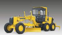 KOMATSU Motor Grader Model GD663A for Sale