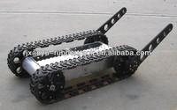 ROBOT Rubber Track 50*40*69 small rubber track