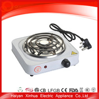 Pretty design cooking portable hot plate stove electric stove