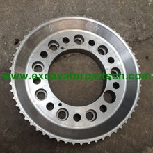 DH300-5 Travel gear circle for Travel motor,excavator spare parts