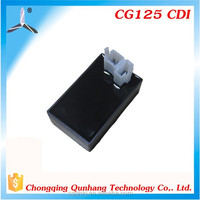 Low Price CG125 Motorcycle AC/DC CDI From Chinese Manufacturer