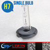 LW free replacement wholesale h4 hid bulbs h7 single beam hid bulbs april promotion h7 single beam hid bulb for auto