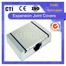 High Performance Concrete Expansion Joint/Expansion Joint for Aluminum Finishes