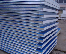 Prefabricated Houses using sandwich wall and roof panel price