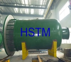 Industrial Muffler/Silencer