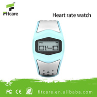 Good Price top selling pulse rate wrist watch, sports heart rate monitor watch