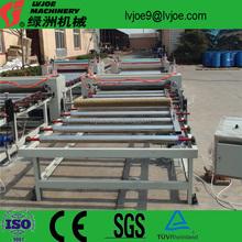 china gypsum board equipment
