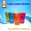 R OEM Plastic Injection Colored Cup Mould
