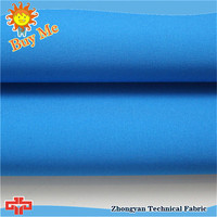 2015 New new design pbt and polyester fabric