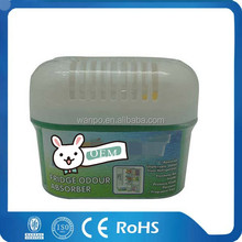 hiway china supplier Gel wholesale paper air freshener