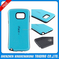 for Samsung Galaxy Note 5 Iface Mall Case, Ultra Slim Combo PC Silicone Iface Mall Hard Case Cover for Samsung Galaxy Note 5