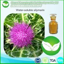 milk thistle extract Water-soluble silymarin