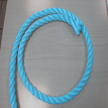 nylon/polyester/pp ropes packing by hank/coil