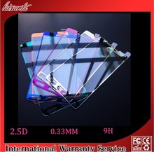 9H Tempered Glass LCD Screen Protector Film Colored Tempered Glass Screen Protective For Samsung Galaxy S4