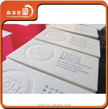 XHFJ Custom design paper calling card business cards name card