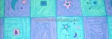 High temperature resistant cotton cloth printing fabrics design for ironing