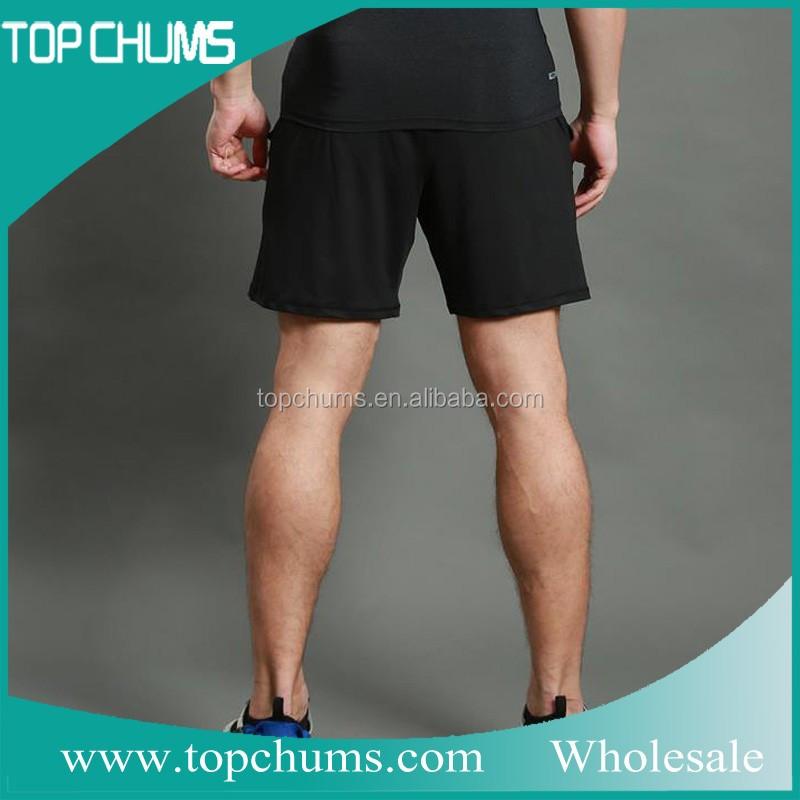 L'exportation PRO casual mens sweat gym remise en forme de basket-ball shorts