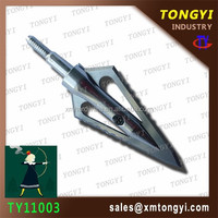 20150803TY11002 125 grain of 2 slices precision sawing outdoor leisure hunting arrow