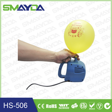2015 jinhua factory price party decoration balloon pump Event & Party Supplies