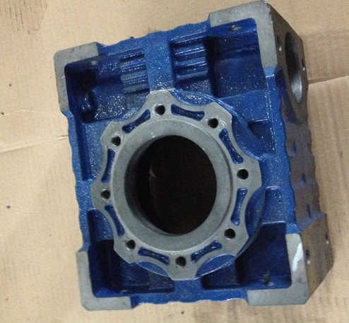 NMRV worm gear box speed reducer