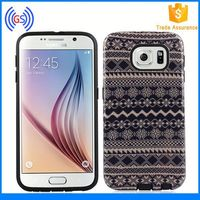 China Alibaba fashion design with OEM/ODM patterns TPU+PC 2 in 1 cell phone case for HUAWEI Y320