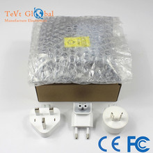 Wholesale 85W Mag2 T Tip Power Adapter Charger A1424 For Apple Macbook Retina 15-inch Pro Listed After 2012 A1398 MD506B/Adapter