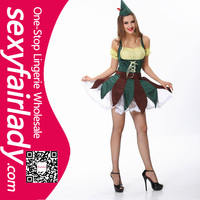 2014New arrival!Sexy fantasy cosplay costume