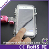 Crazy Sell High quality waterproof phone bag , PVC waterproof cell bag Wholesale Cheap waterproof phone case