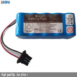replacement battery for Nihon Kohden Defibrillators TEC-7621C,TEC- 7631C,TEC5500,TEC5521,TEC5531,TEC7621,TEC7631,TEC7721
