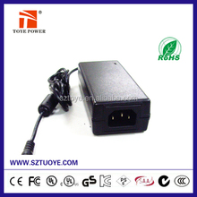 High Quality Power Supply 72w 12v 6a ac dc electric recliner power supply