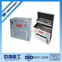 measuring instrument case,safety tool case for petroleum and petrochemical industry