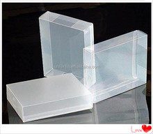 2015 excellent quality plastic blister packing for tea/gift