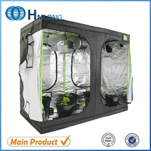 240x240x200cm portable hydroponic dark room