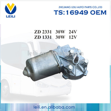 Limpiadora Universal de engranaje del motor para bus ZD2331 / ZD1331