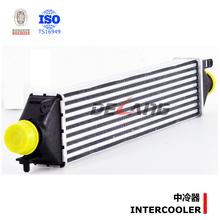 Turbo intercooler kit manufacturer for MITO/BRAVO/COMBO (DL-E060)