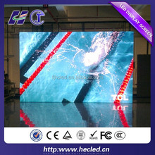 Competitive price p6mm xxx hd led video display,low price p6mm xxx hd led video display